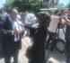 نقابة المحامين الشرعيين تشارك في وقفة تضامنية مع الأسرى في سجون الاجتلال